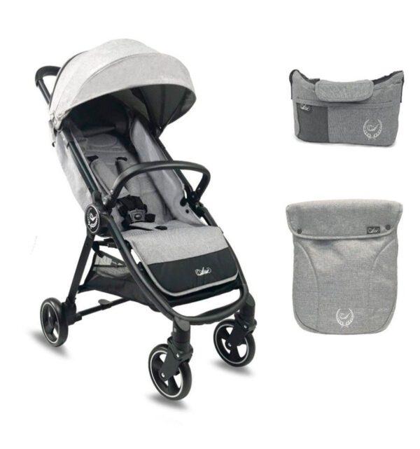 Carros y sillas de paseo
